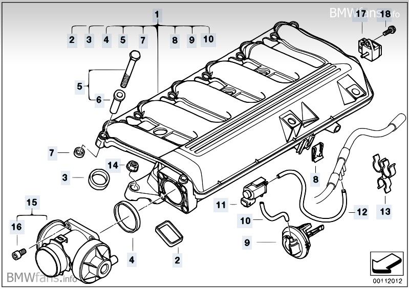 E46 M54 Engine Diagram moreover 7017  C3 B6lverlust Ansaugbr C3 BCcke also FUEL Valvetronic Motor Replacing besides Watch likewise Scanias Solutions For Maximum Uptime And Fuel Economy. on bmw e46 intake manifold diagram