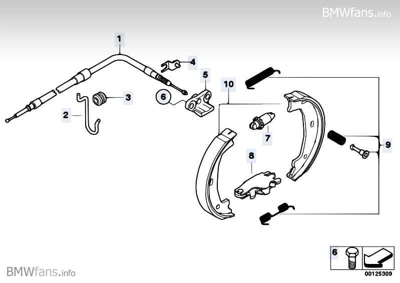bremsbel ge hinten wechseln seite 2 reifen fahrwerk. Black Bedroom Furniture Sets. Home Design Ideas