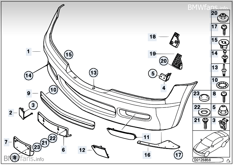 2011 04 01 archive also Poupee Cicciobello in addition Headlight vertical aim control sensor in addition Couch Emoji furthermore 51217044840 Genuine BMW E46 325i 325xi Front Right Outside Door Handle Carrier. on bmw m accessories