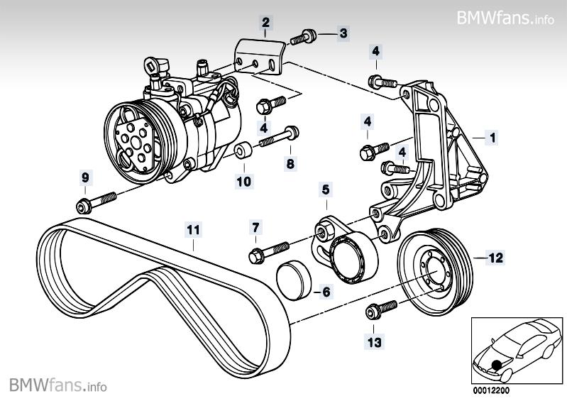 M41 motor teile suchen [ 3er BMW - E36 Forum ]