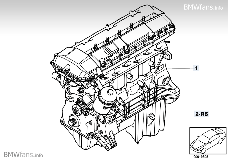 Short Engine: BMW M54 Engine Diagram At Anocheocurrio.co