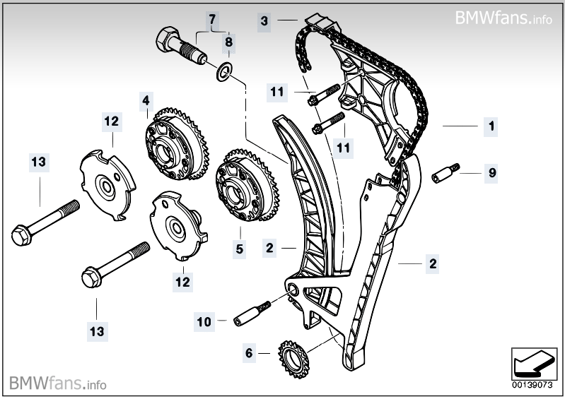 12 Valve Engine Diagram on wiring diagram for e46