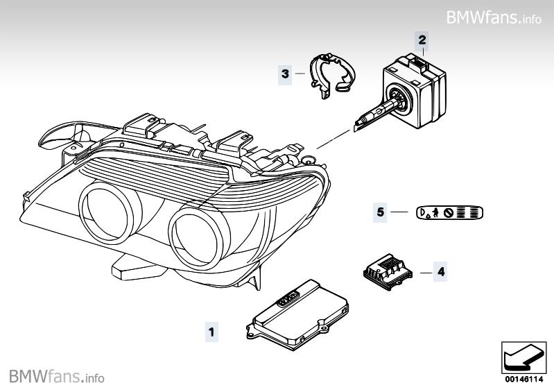 xenon brenner tausch am e65 seite 4. Black Bedroom Furniture Sets. Home Design Ideas