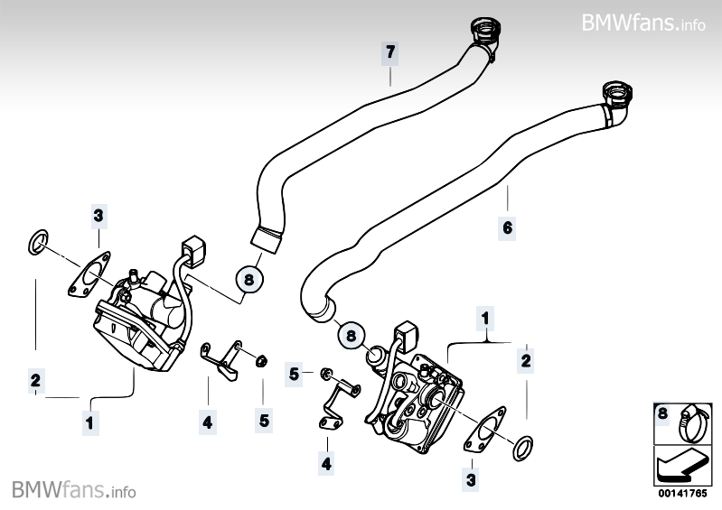 2004 bmw x5 4 4i fuse box  bmw  auto wiring diagram