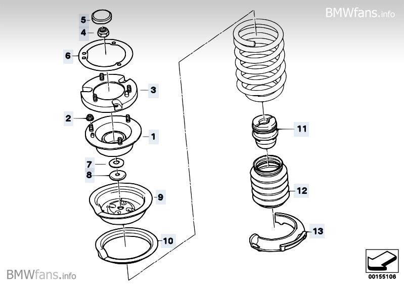 eibach pro kit vorne zu hoch e90 e91 e92 e93. Black Bedroom Furniture Sets. Home Design Ideas