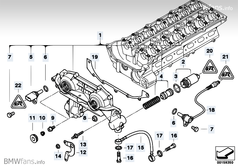 Suzuki Samurai Air Intake Diagram besides Dodge Neon Engine Temp Sensor Location likewise Page6 likewise How2 E46 M52b25tÜ Nockenwellensensor Wechseln as well Crank Sensor Location 68932. on mini cooper coolant temp sensor