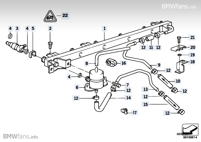 bmw e38 engine bay diagrams  bmw  free engine image for