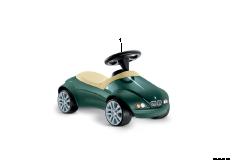 Baby Racer II Edition