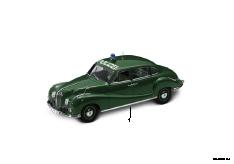 Miniatures BMW 501