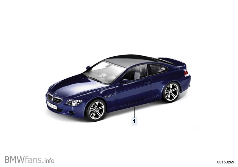 miniatures m6 bmw accessories catalog. Black Bedroom Furniture Sets. Home Design Ideas