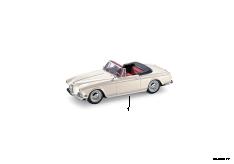 Miniatures BMW 503 Convertible