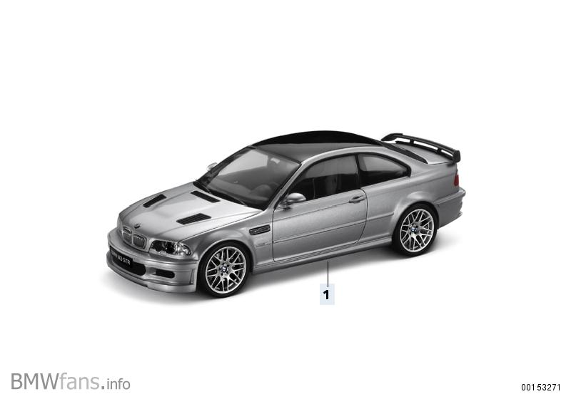 miniatures bmw m3 gtr bmw accessories catalog. Black Bedroom Furniture Sets. Home Design Ideas