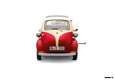 Miniatures BMW Isetta