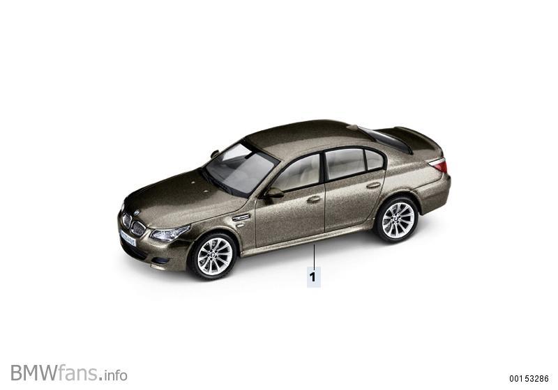 miniatures m5 bmw accessories catalog. Black Bedroom Furniture Sets. Home Design Ideas