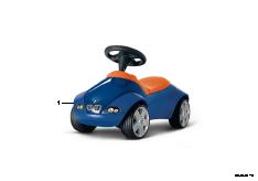 Baby Racer II