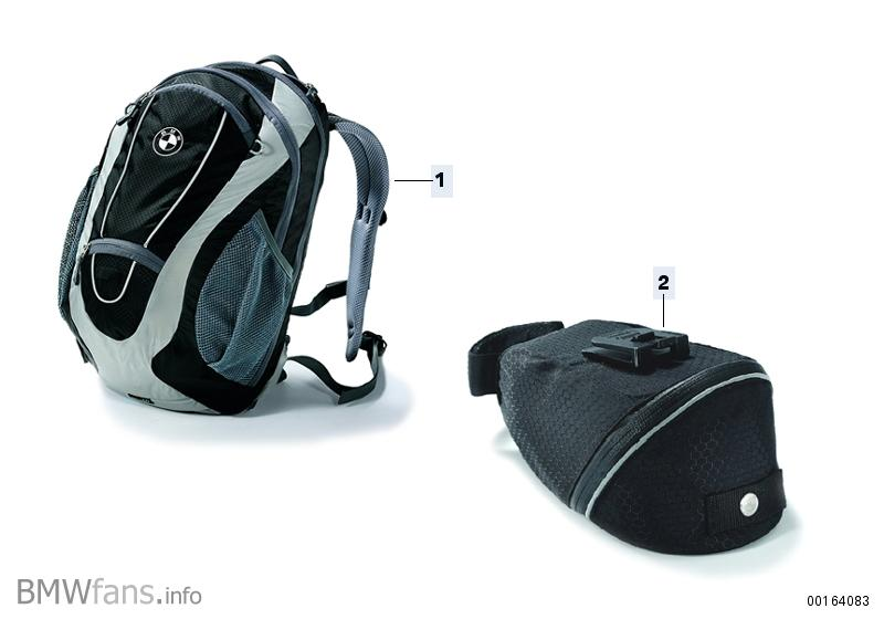 back and saddle bags bmw accessories catalog. Black Bedroom Furniture Sets. Home Design Ideas