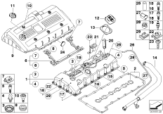 Wiring Diagram E30 besides 2001 Bmw 330ci Engine Diagram in addition Nissan Altima Wiring Diagram Pdf likewise 2006 Bmw 325i Engine Diagram Crankcase Ventilation further Ford Contour Fuse Box Diagram. on fuse box in a bmw 528i