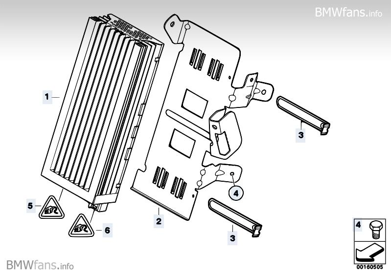 technic pnp logic7 hk 677 pnp trunk sub harness. Black Bedroom Furniture Sets. Home Design Ideas