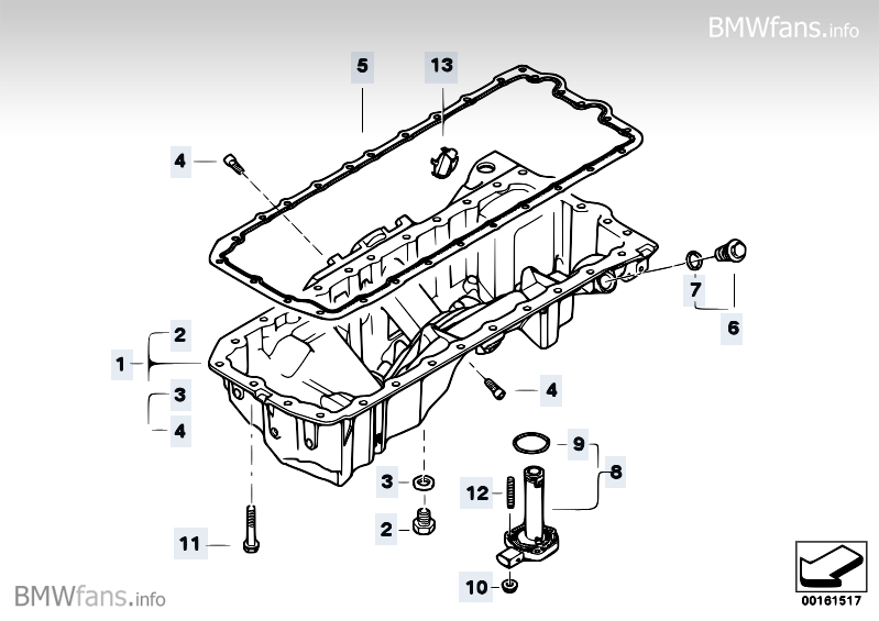 bmw 128i fuse location