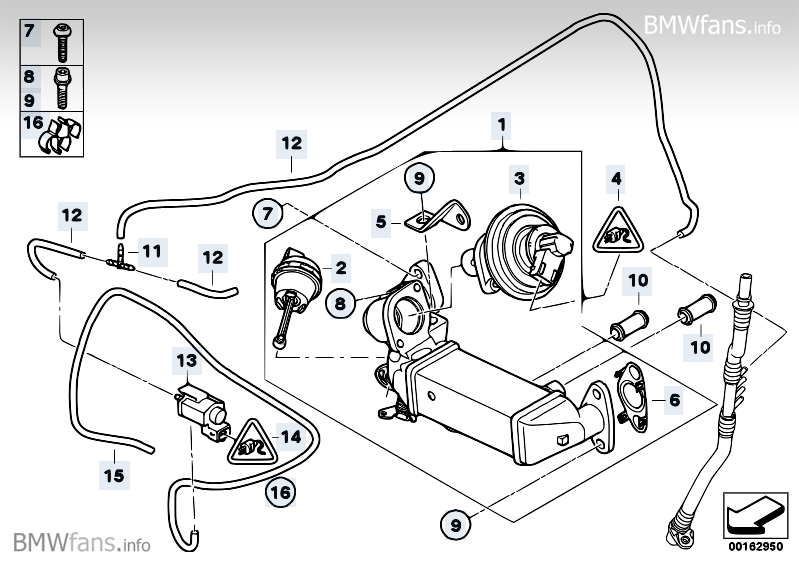 Emission Reduction Cooling: BMW N47 Engine Diagram At Anocheocurrio.co