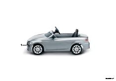 3er Cabrio Kinderauto