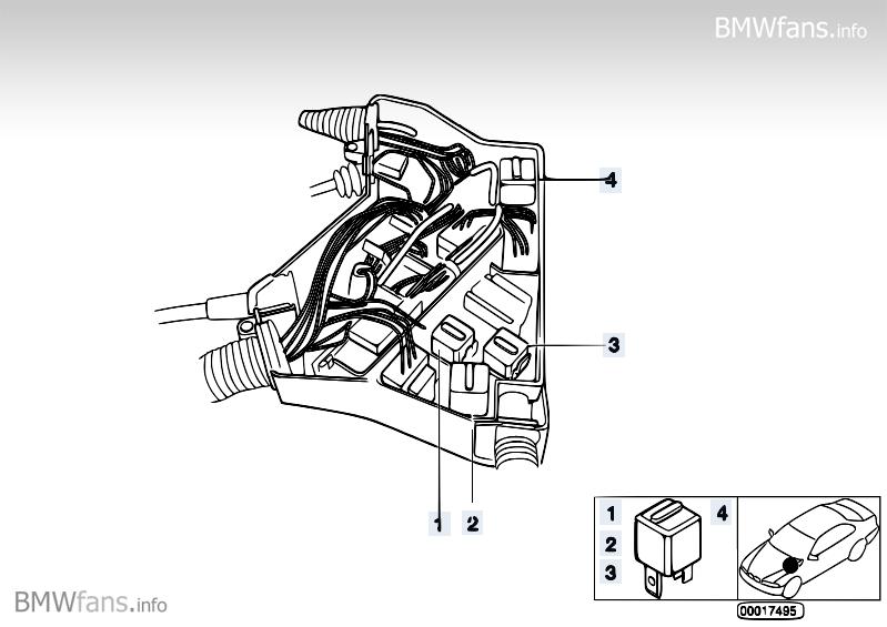 bmw 323i moet om de paar dagen koelvloeistof bij vullen