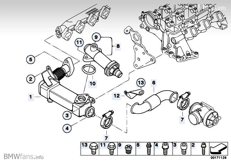 victor, АГР на схеме справа от номера 7, глушится либо снятием и затычкой тонкого вакуумного шланга...