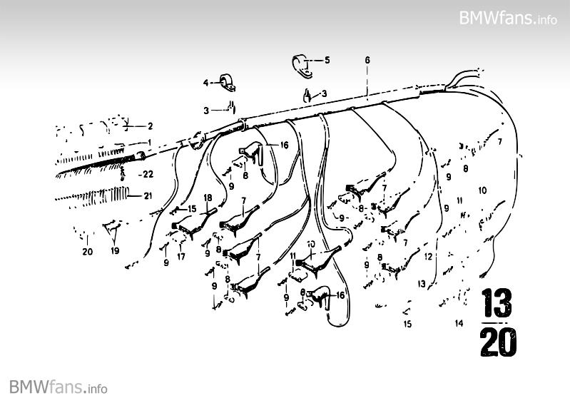 Bmw M30 Wiring Diagram