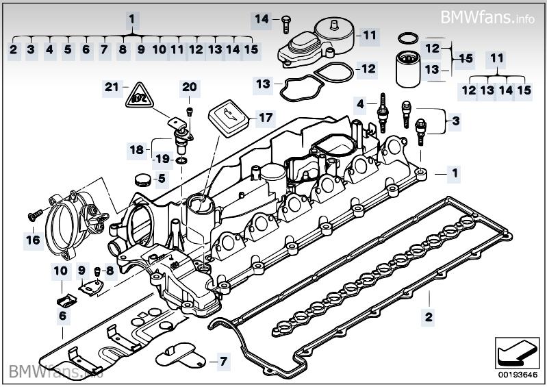 Tausch Olabscheider Und Luftfilter 530D