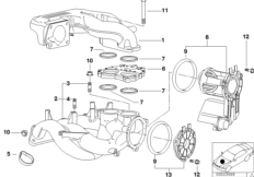 Wiring Diagram For 1995 Bmw 318is