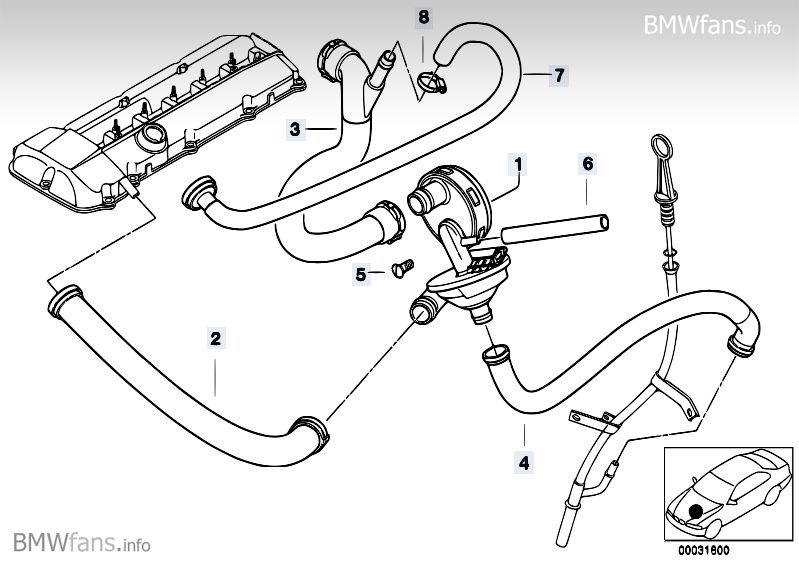 Bmw 325i Belt Diagram