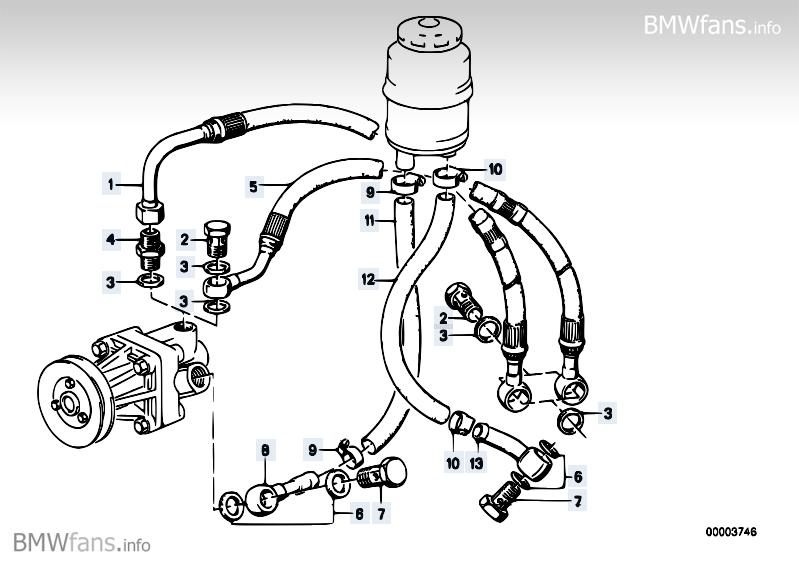 slow leak  power steering hose