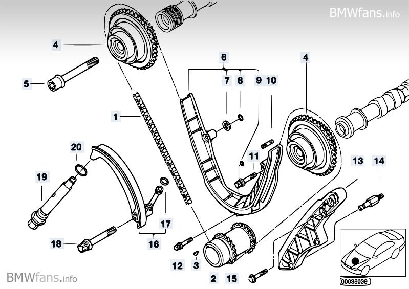 BMW 540i -99 kova nakutus - BTCF Forum