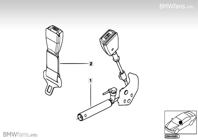 [BMW 523 i E39] Problème d'airbag latéral NDA2ODBfcA==