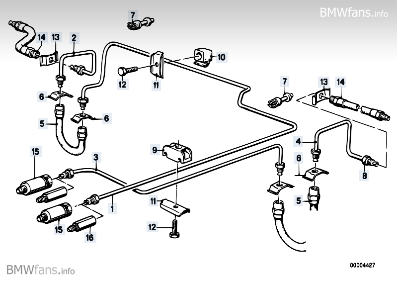 1970 camaro brake line diagram bmw brake line diagram