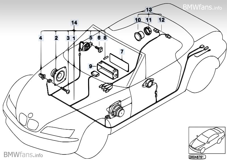 Bmw Cd43 Wiring Diagram Electrical Circuit Electrical Wiring Diagram