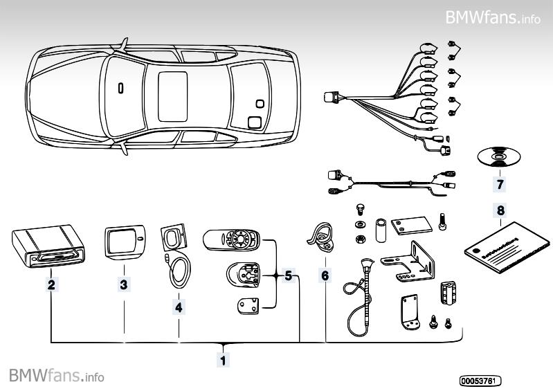 Umrüstung MK1 auf MK3 - Car-Hifi & Navigation - E39 Forum