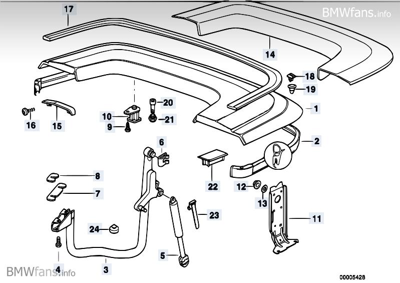 Superlock/Doppel Verriegelung nachrüsten [ 3er BMW - E36 Forum ]