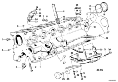 Bmw E30 M20 Engine in addition  on e30 tie rod