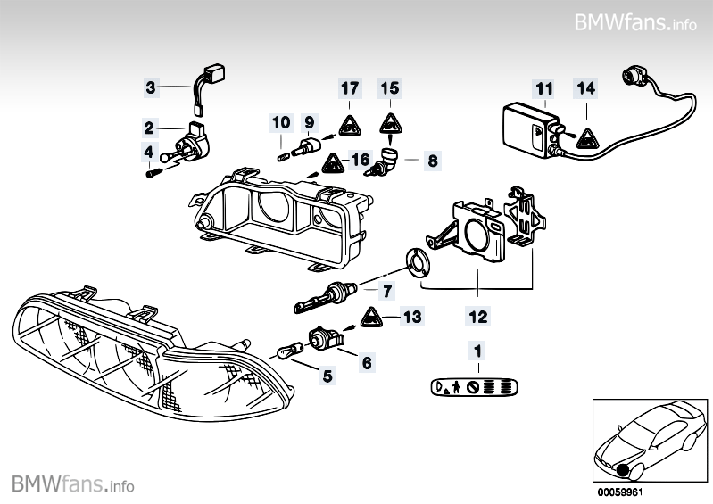 fl scheinwerfer innen wacklig 5er bmw e39 forum. Black Bedroom Furniture Sets. Home Design Ideas