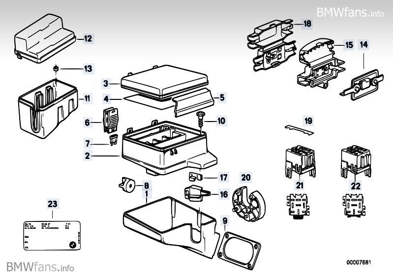 Wiring Diagram Bmw E34 M50 : Bmw m fuse box wiring diagrams image free gmaili