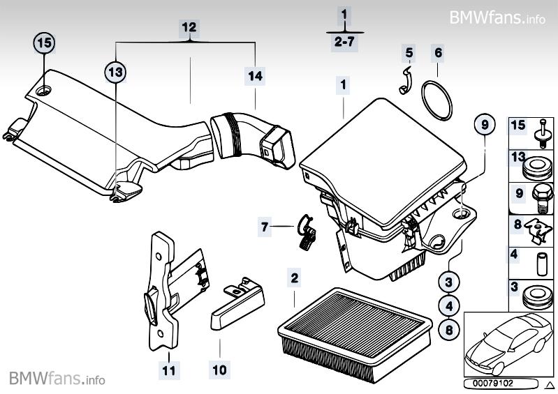 motorwarnleuchte durch k n luftfilter 3er bmw e46 forum. Black Bedroom Furniture Sets. Home Design Ideas