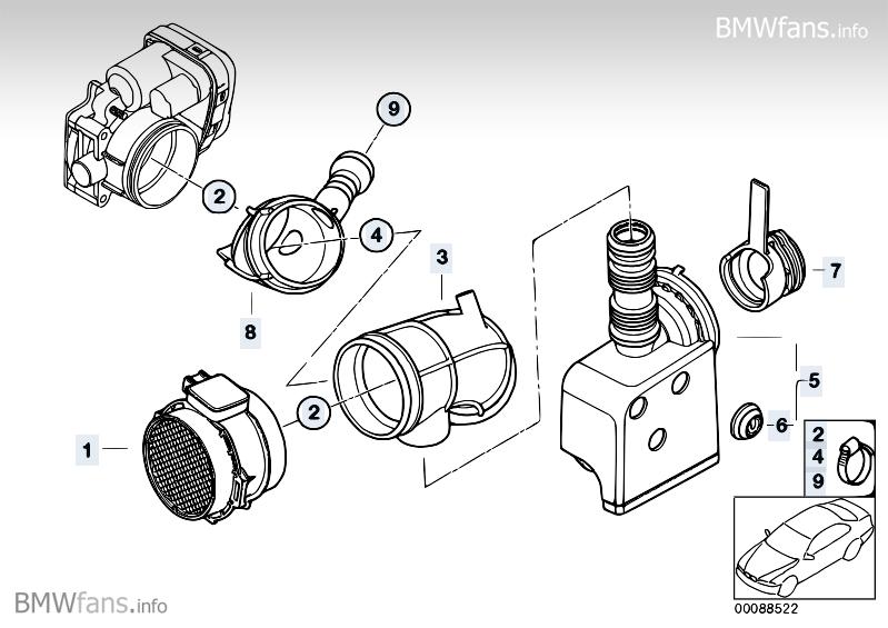 325ti soundgenerator e46 motor getriebe auspuff. Black Bedroom Furniture Sets. Home Design Ideas