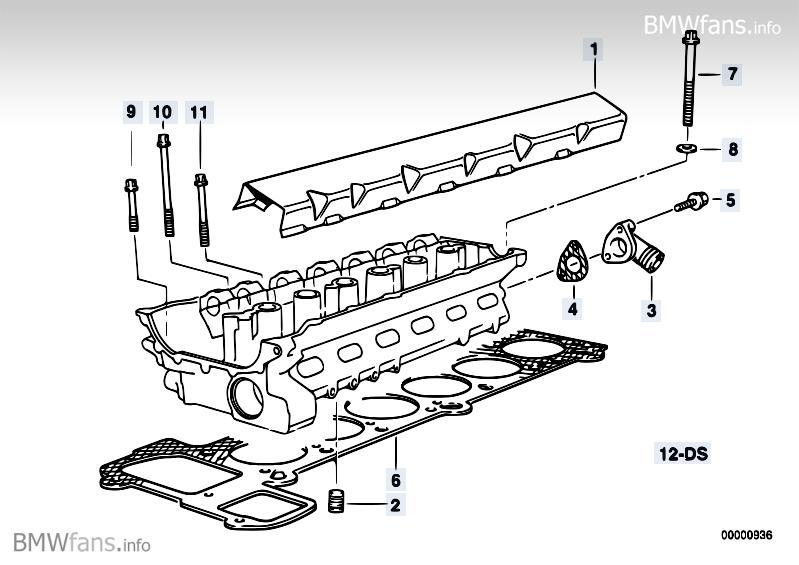 bmw sport    zobacz temat -  e39  remont m52b28
