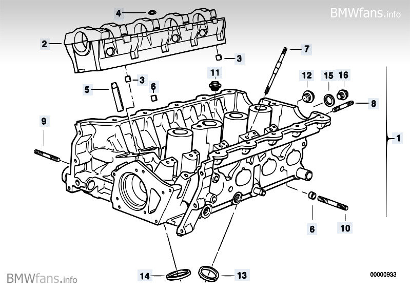 Otmzx A on M43 Bmw Engine Diagram