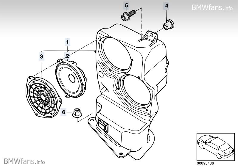 Bmw Audio System